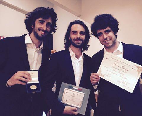 Prix Concours Zinetti
